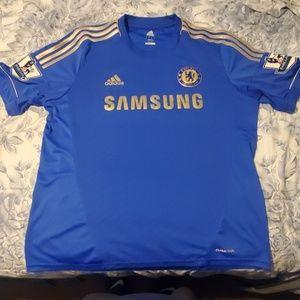 Chelsea 2012 Fernando Torres Jersey